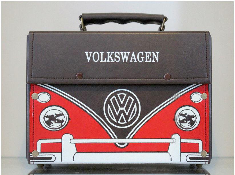 VW Camper Briefcase