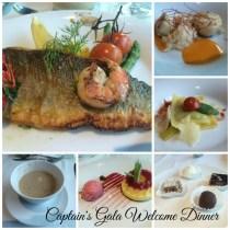 Gala Welcome Dinner