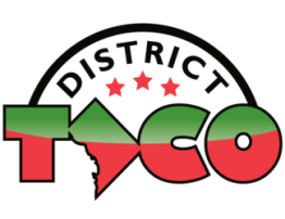 DistrictTacologo