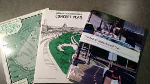 Arlington Blvd Trail in Context