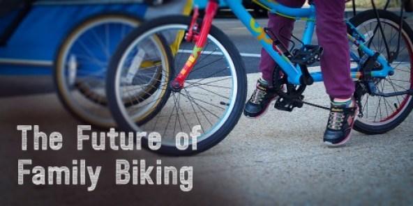 Future of Family Biking Picture