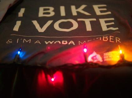 WABA Holiday Party 2014