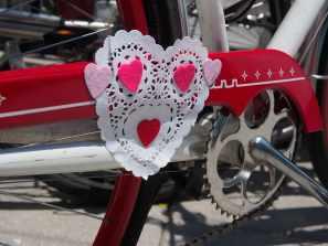 Schwinn Hearts