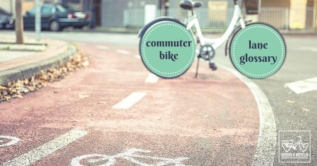 bikelaneglossary