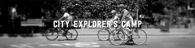 city explorrers