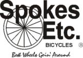 Spokes Etc. logo