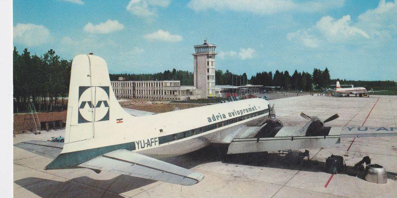 Adria DC-6 NAI 1