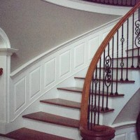 Wainscot Solutions Angled Raised Panel