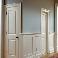 Wainscot Solutions Recessed Panel