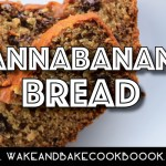 Cannabanana Bread