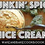 Paleo Edibles: Pumpkin Spice Ice Cream (Vegan, Keto & GF)