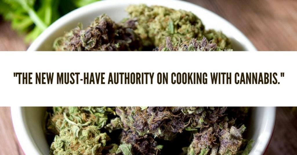 wake & bake cookbook