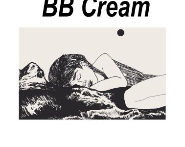 BB Cream - BB Cream - cover