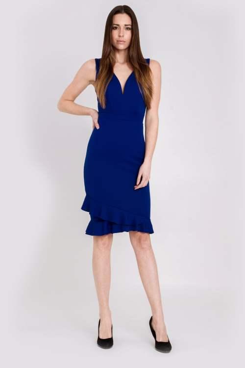 Medium Of Deep V Dress