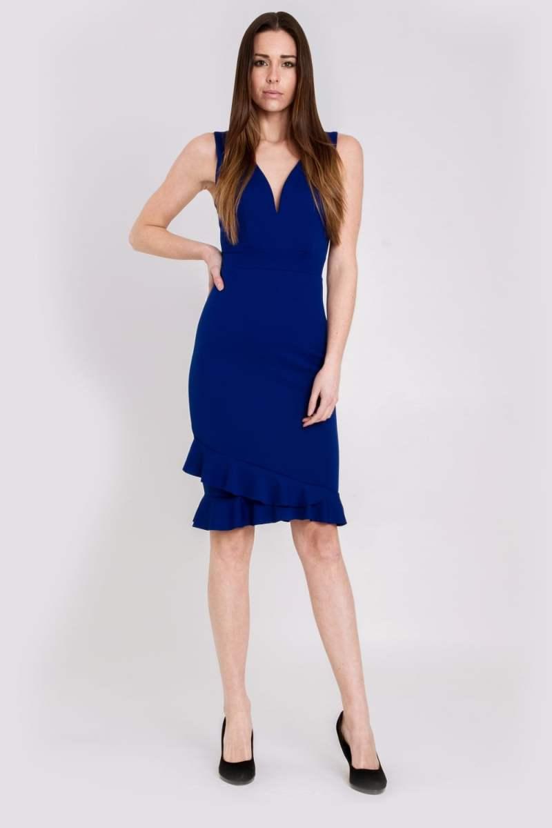 Large Of Deep V Dress