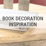 Book Decoration Inspiration