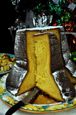 Small Of Italian Christmas Dinner