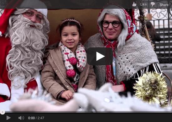 befana rome italy christmas january witch