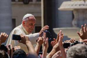 The last jubilee year attracted 25 million visitors to the Vatican City. Many think that this year could see tens of millions of pilgrims. Photo by Alfredo Borba