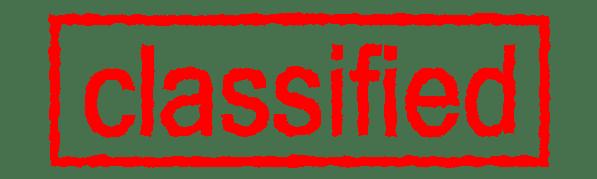 Classified websites
