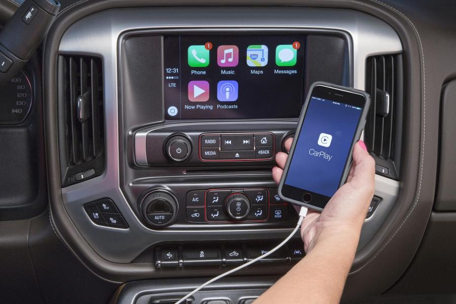 What Is CarPlay  We Explain EVERYTHING    Wallace Chevrolet What Is CarPlay  We Explain EVERYTHING