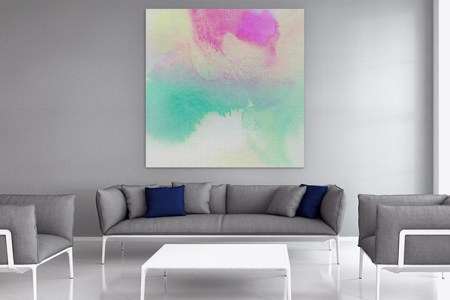 interior design blogs pastel low