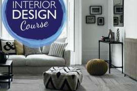 interior design course feat