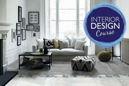 interior design course week