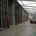 Walzwerk - Der Umbau 2005 - 55