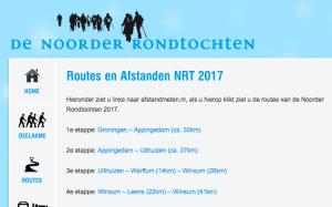 routeschema NRT 2017