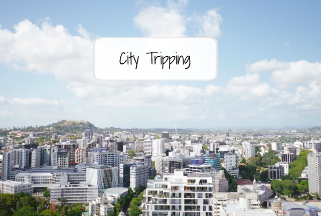 City Tripping 28