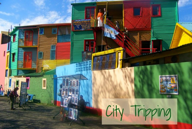City Tripping Buenos Aires