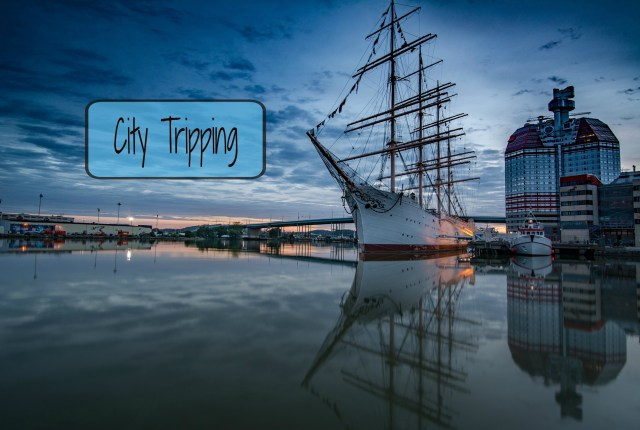 Gothenburg, City Tripping