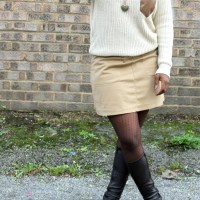OOTD: WINTER WARMTH