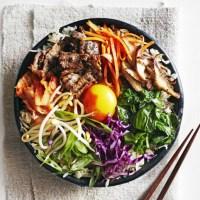 FOOD: VEGETABLE SUPER BOWL
