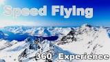 Lofoten Speed Flying 360° Experience
