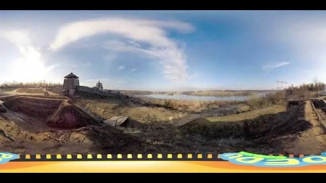 poedu.com.ua 360-video весна в Запорожье 2015