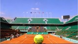 Roland Garros Tennis Court Chatrier in 360 Waoo.com