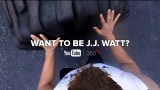 Gatorade | Behind the Sweat | J.J. Watt 360° Video