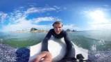 360 Camera Surf School