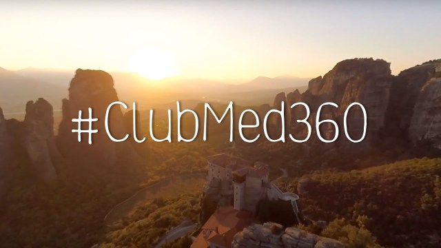#ClubMed360 Gregolimano – Greece