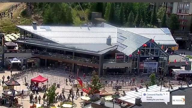 Sundial Boutique Hotel Live Stream