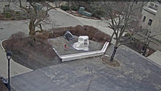 Northwestern Rock Webcam