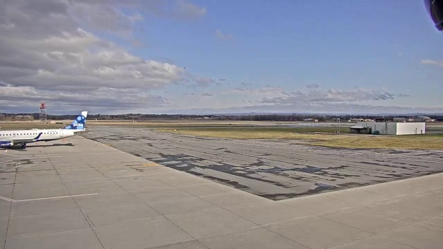 Syracuse Airport South Camera