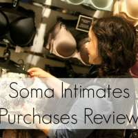Fashion Purchases Hits and Misses: Soma Intimates Edition