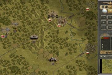 Week-end gratuit pour Panzer Corps