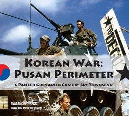 panzer-grenadier-korean-war-Pusan_cover