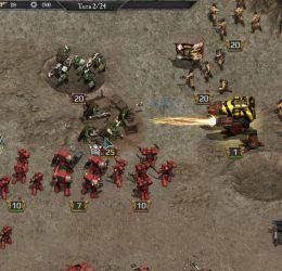 Warhammer 40 000 - Armageddon