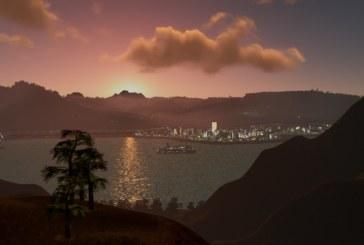 Cities Skylines – After Dark : nouveau trailer