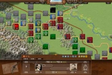 Decisive Campaigns – Barbarossa est sorti